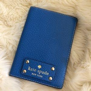 Authentic Kate Spade US Passport Case